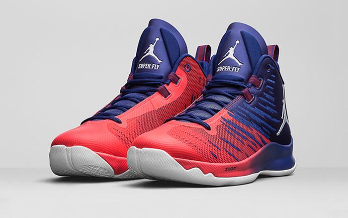 e32fb23ec230f3 Jordan Brand Unveils Blake Griffin s Super Fly 5 - Sneaker News   Review