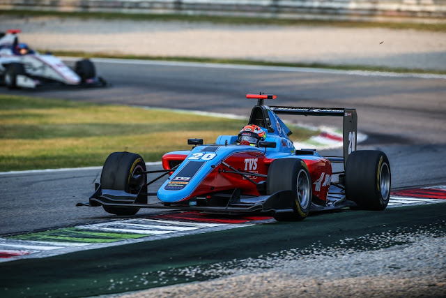 The Maini Brothers to race with Jenzer Motorsport