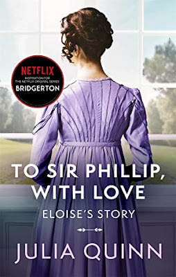 Review | To Sir Phillip, With Love by Julia Quinn