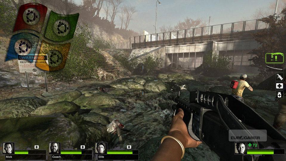 Download Game Left 4 Dead 2 Full Version RIP