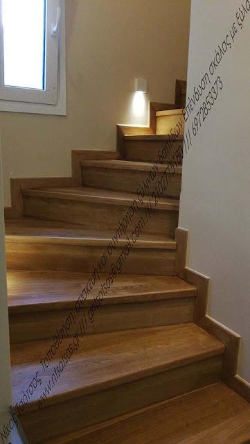Ο πατωματζής για το ξύλινο πάτωμα σας!