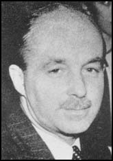 Guy Maynard Liddell Head of MI5's B Division