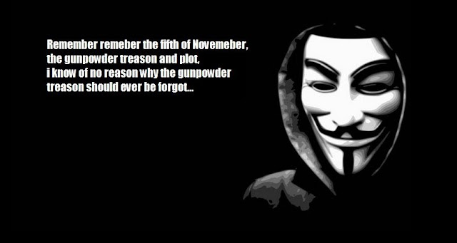 Top Vendetta Quotes