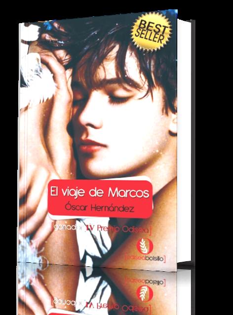 El Viaje De Marcos – Oscar Hernandez [Multi]