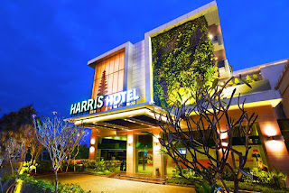 Hotel Jobs - Sales Executive, Housekeeping Trainee at HARRIS Hotel Kuta Galleria