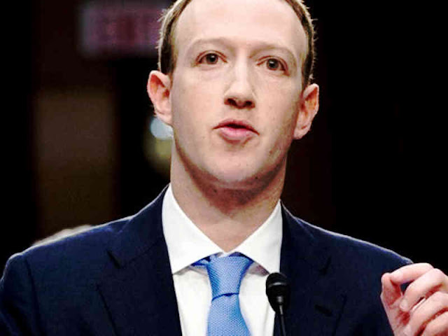 Mark Zuckerberg Tanggapi Pengunduran Diri Chris Cox dan Chris Daniels dari Facebook