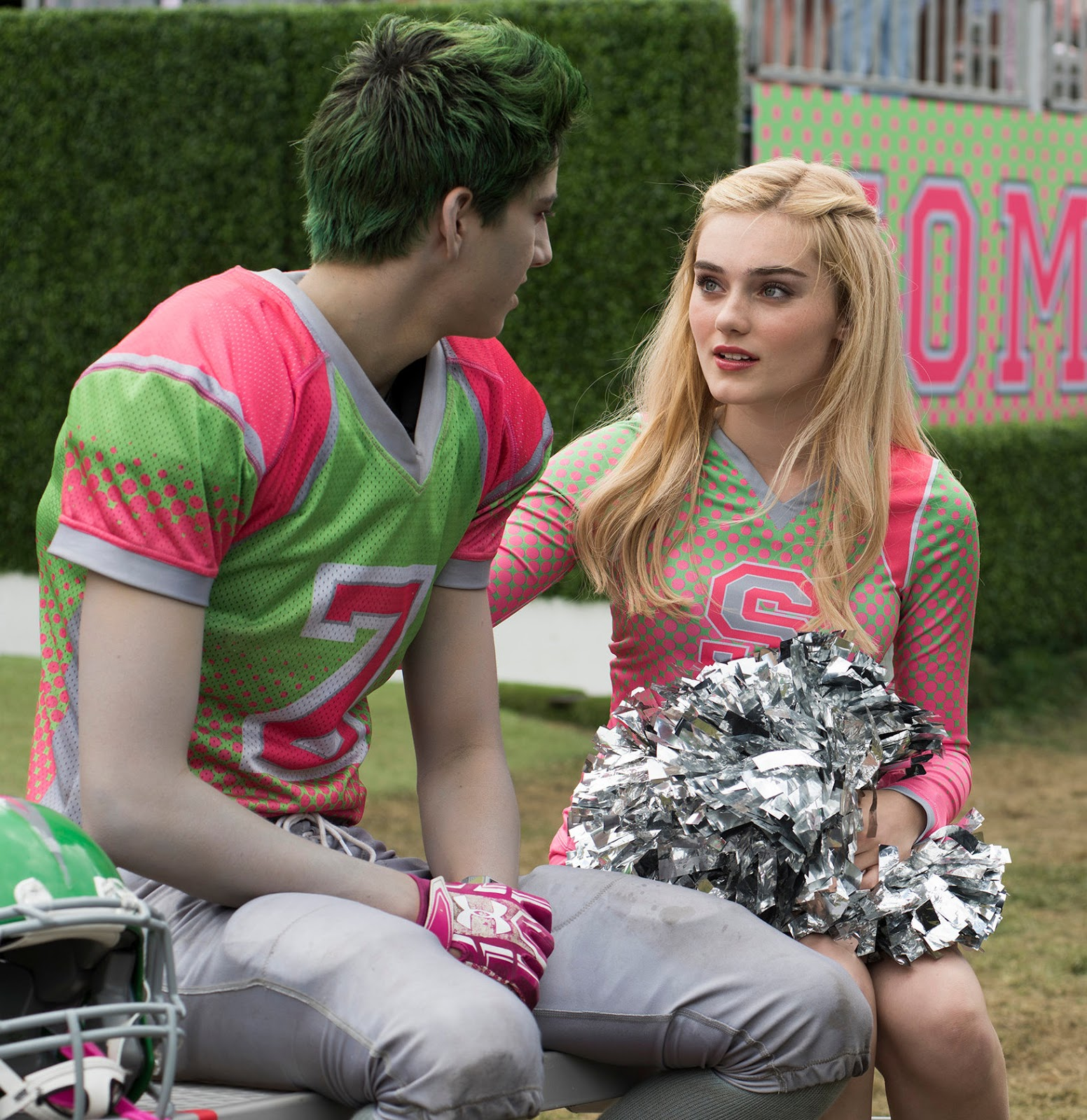 Ya está en marcha Zombies 2, una nueva película de Disney Channel que continúa la historia de Zombies