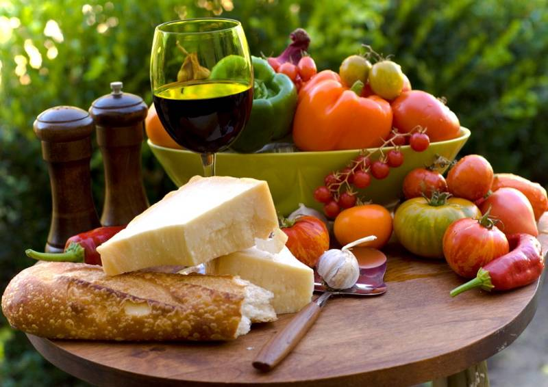 Mediterranean Eating Habits That Keep You Healthy