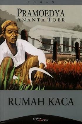 Download ebook Novel Rumah Kaca by. Pramoedya Ananta Toer pdf