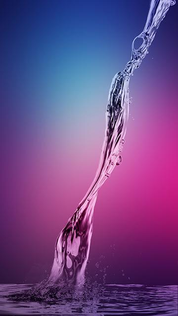 Drop Wallpaper ZenFone 3