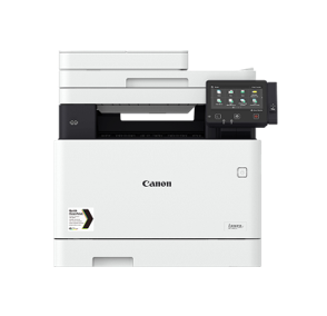 Canon i-SENSYS MF744Cdw Drivers Download