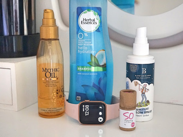 Favourites | Hair & Health