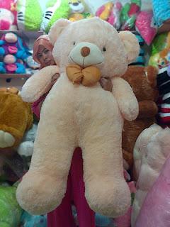 jual boneka teddy bear besar