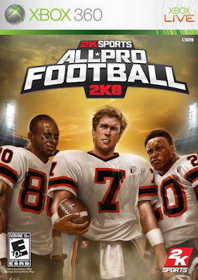 All-Pro Football 2K8 (LT 2.0/3.0) Xbox 360 Torrent