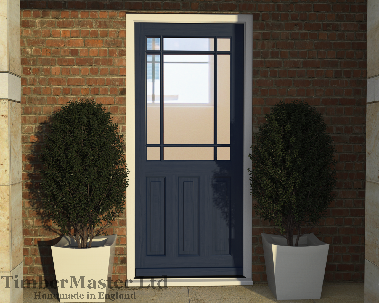 French front door astonishing stylish front doors uk for Locks for french doors that open out