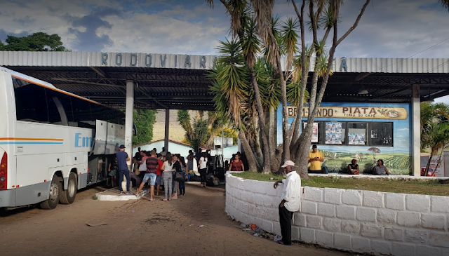 Piatã e mais 2 cidades têm retorno de transporte intermunicipal