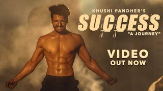 Success Lyrics Khushi Pandher