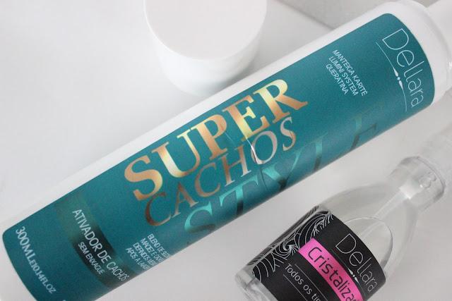 Dellara Super Cachos Style