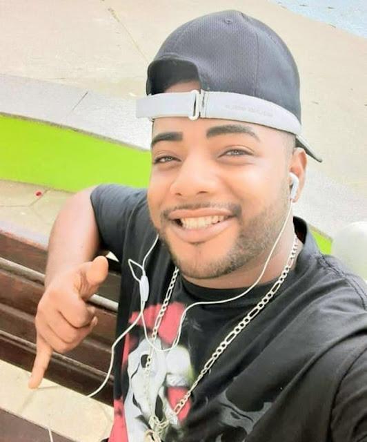 Miguel Calmon: Jovem baleado na rua da Linha não resiste e morre no Hospital Português