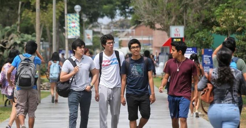 SUNEDU supervisará continuidad de alumnos de universidades con licencia denegada - www.sunedu.gob.pe