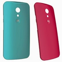 new style dc78c ae6a1 Flat 40% Discount on Original Moto-G Back Cover @ Flipkart ...