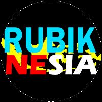 Logo Rubiknesia