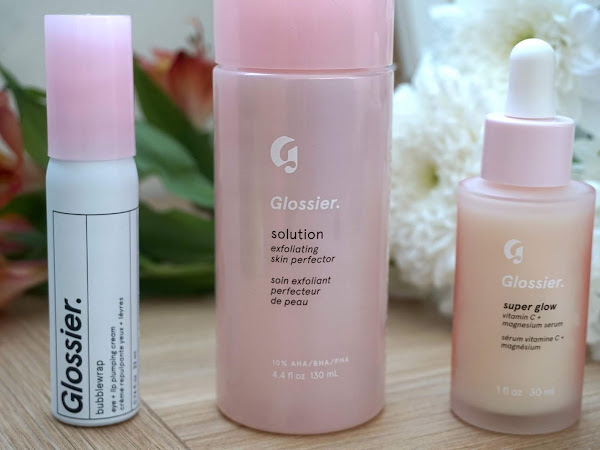 Glossier Skincare | First Impressions