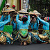 Tari Caping Ngancak, Tarian Tradisional Dari Lamongan Provinsi Jawa Timur