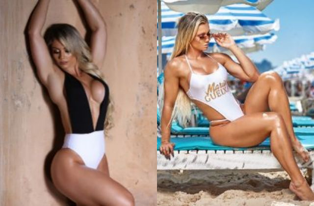 18 Hot Pictures Of Vivi Winkler Are Brilliantly Sexy