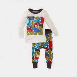 the best attitude 7303d f8018 Tea Collection Animal Puzzle Pajamas Etsy Stalkers