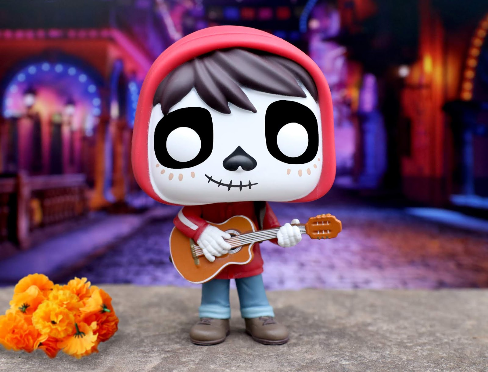 "Coco Miguel with Guitar Funko ""POP!"""