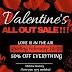 Valentine's Season All Out Sale - Matcha Factory - Pavilion Mall