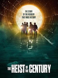 The Heist of the Century 2020