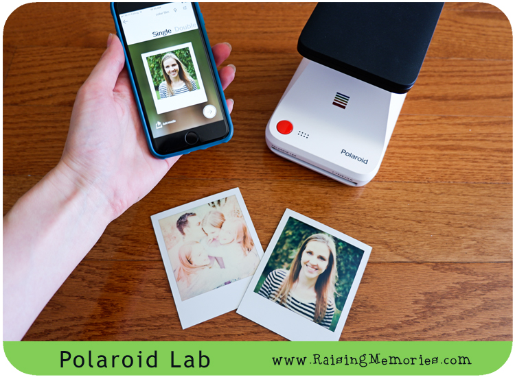 Instant Cell Phone Photo Printer Developer