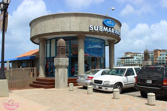 O que fazer em Aruba com adolescentes