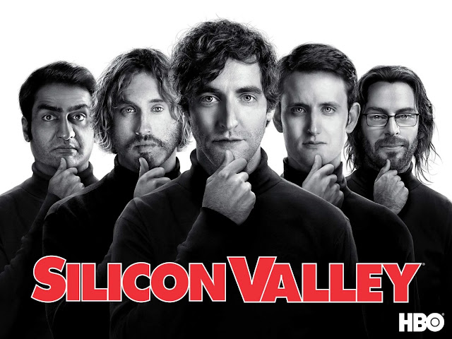 Silicon Valley Best Series on Hotstar in 2020