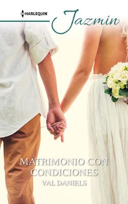 Val Daniels - Matrimonio Con Condiciones