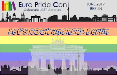 EURO PRIDE CON in BERLIN