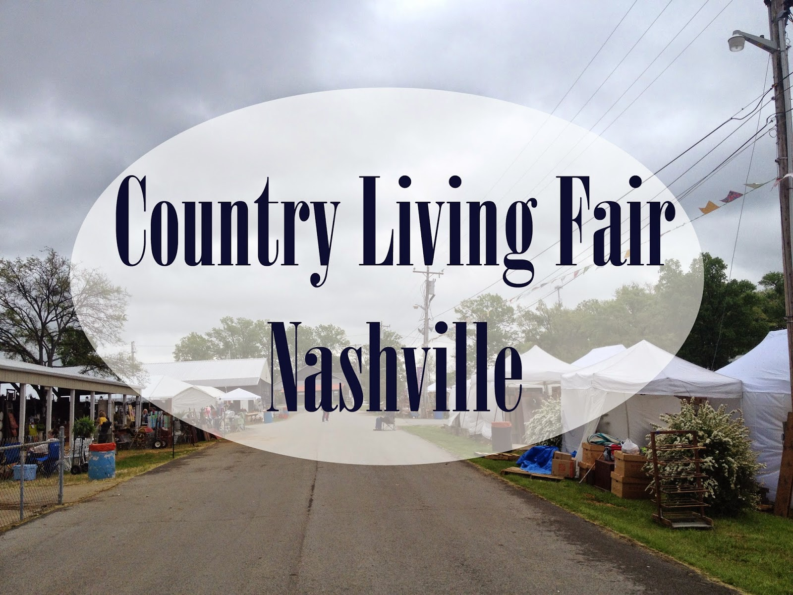 country living fair nashville review and photos