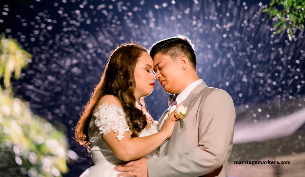 2020 wedding, bacolod city, Bacolod content creators, Bacolod garden wedding venue, Bantug Lake Ranch, blessings, covid-19, Covid-19 pandemic, destiny, dream wedding, Engagement, face mask, faith, fate, garden wedding, Gee and Jurhin, getting married during the pandemic, intimate wedding, limited guests, millenials, missionaries, missions field, missions trip, music ministry, Negros Occidental, open venue, pandemic wedding, physical distancing, prayer, safety protocols, to the altar, wedding guests, wedding plans, wedding suppliers, worship leaders, YouTubers, bride, bridal gown, bridal bouquet, dried flowers, wooden bench