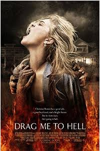 Sam Raimi Movie Trivia - Drag Me To Hell