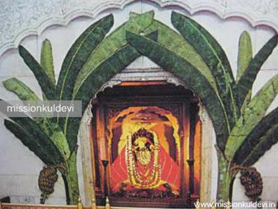 Mata Shila Devi- Amber Jaipur
