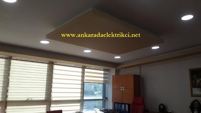 Ankarada Elektrikci 0543 458 9695