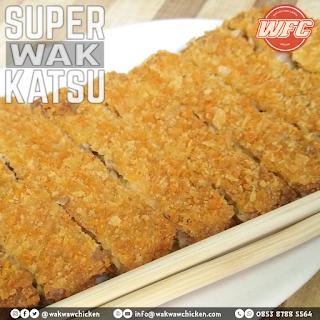 Super Wak Katsu