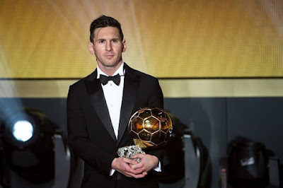 Awards Lionel Messi could win this year... #Lionel #Messi
