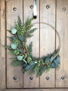 The Best Etsy Stores for Christmas Decorations - hoopsbyrae