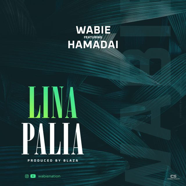 Wabie ft Hamadai - Linapalia