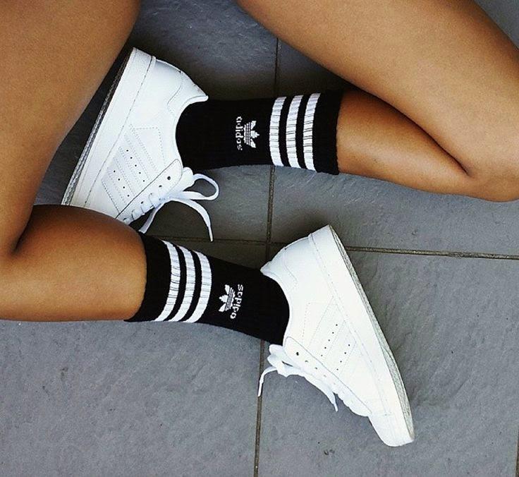 check out 99176 dc5a6 Adidas Superstar - ChloePierreLDN