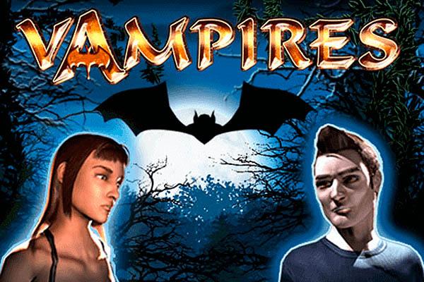 Main Gratis Slot Vampires Merkur Gaming