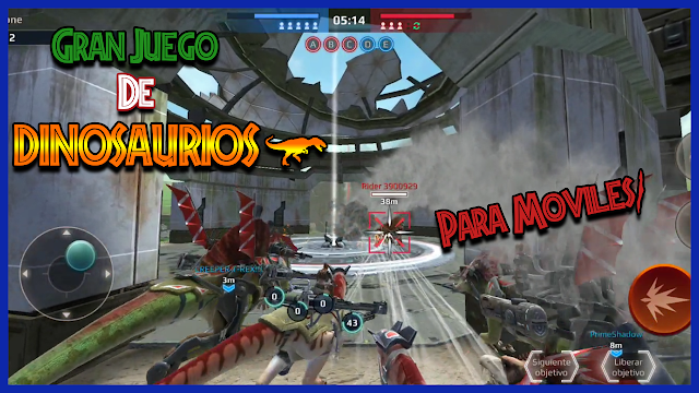 EndorZone Gaming: FULL METAL MONSTERS PARA ANDROID & iOS - DESCARGA
